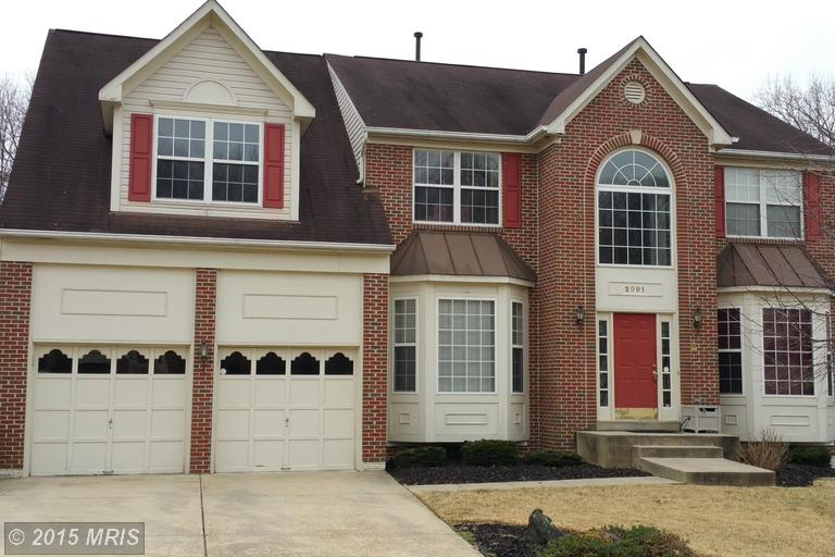 One of Fort Washington 6 Bedroom Homes for Sale