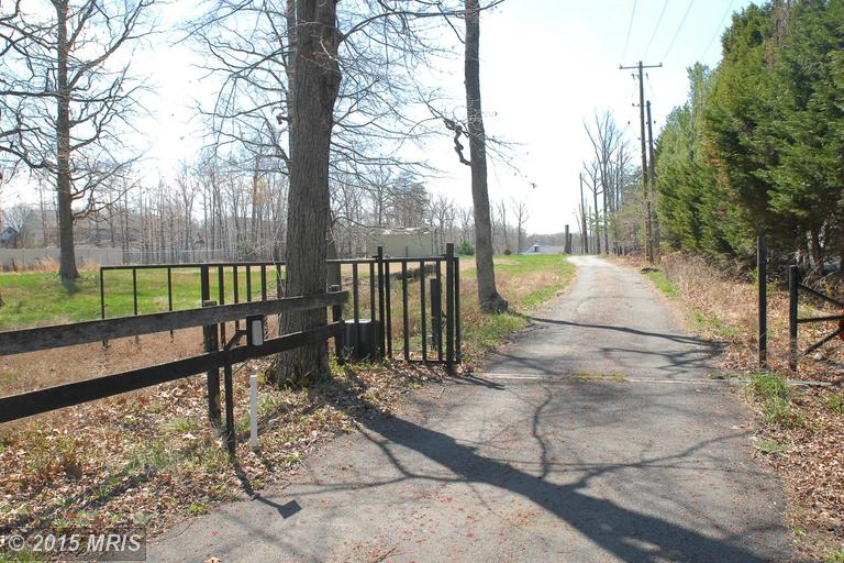 7.28 acres Clinton, MD