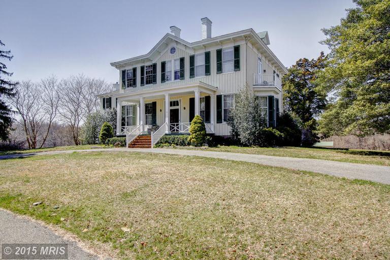 12 acres Upper Marlboro, MD