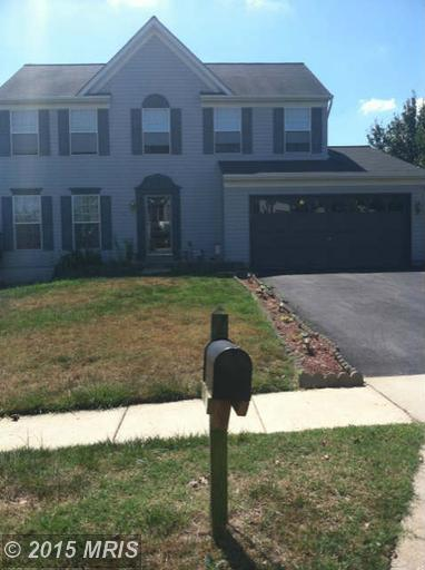 8519 TOPAZ COURT,Clinton  MD