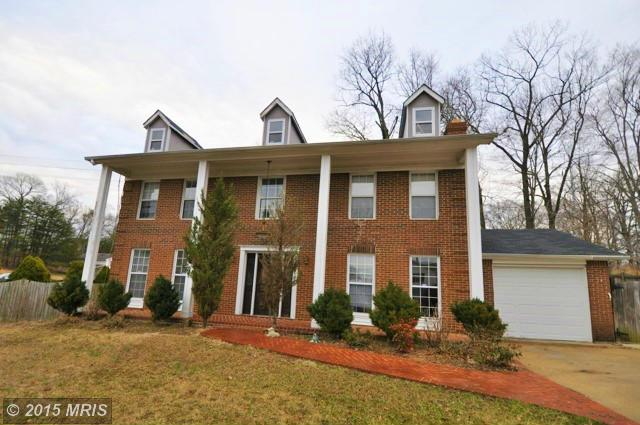 One of Fort Washington 4 Bedroom Homes for Sale