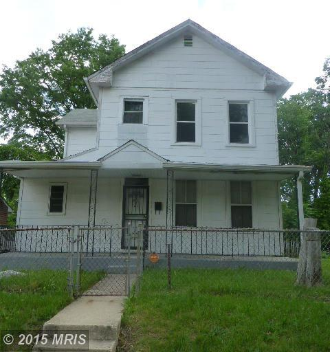 509 70th Pl, Capitol Heights, MD 20743