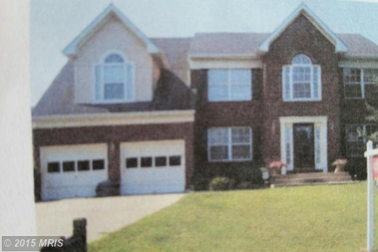 1403 SKIPJACK DRIVE, one of homes for sale in Fort Washington