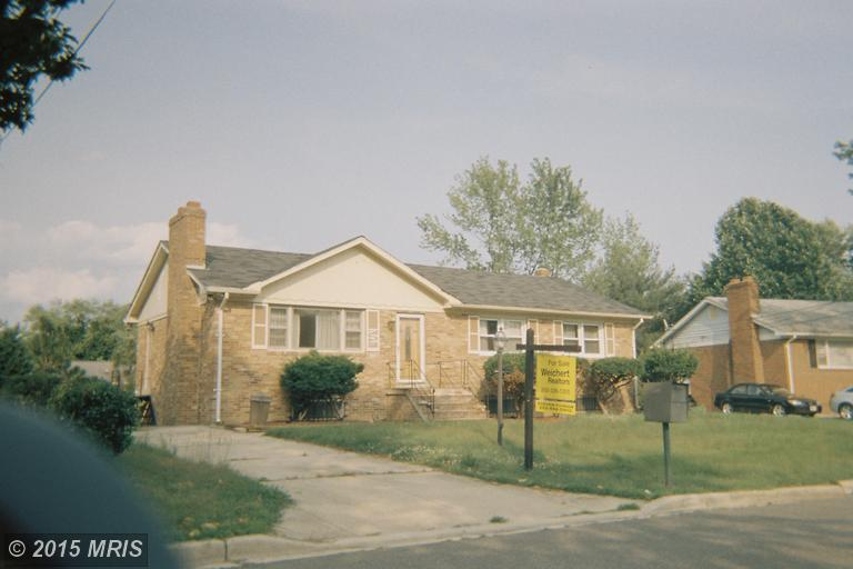 One of Clinton 4 Bedroom Rambler Homes for Sale