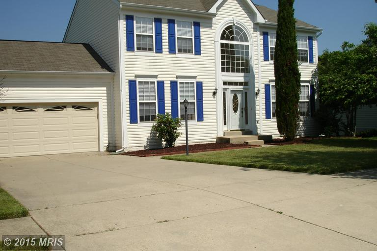 One of Fort Washington 4 Bedroom New Listings Homes for Sale