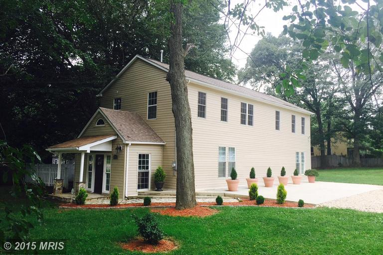 One of Fort Washington 5 Bedroom New Listings Homes for Sale