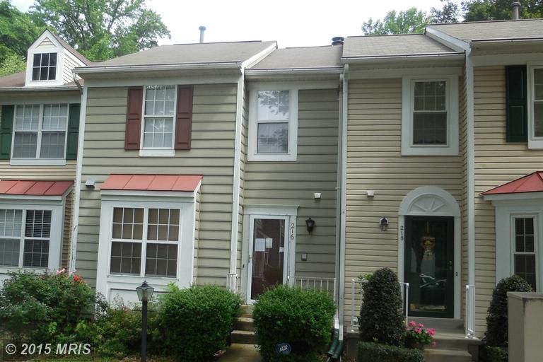 One of Upper Marlboro 3 Bedroom Homes for Sale