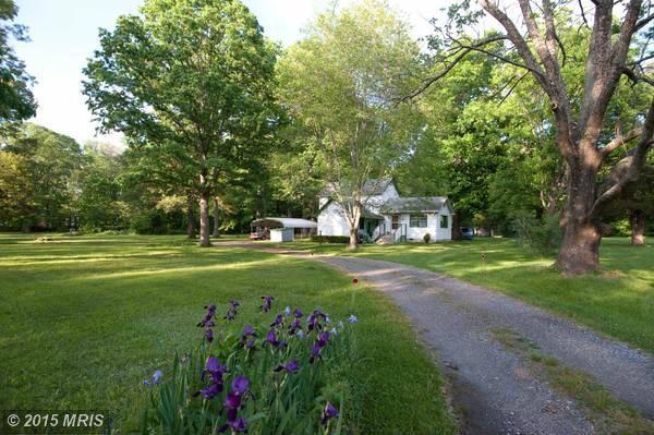5.8 acres Accokeek, MD