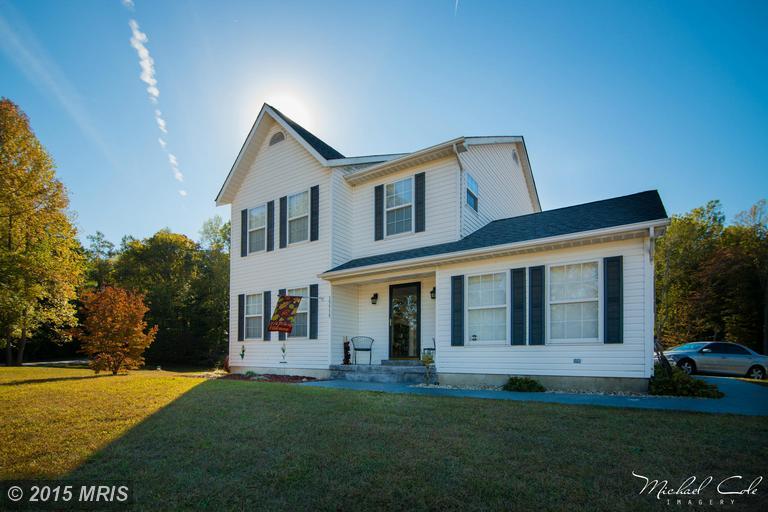 5.21 acres Brandywine, MD