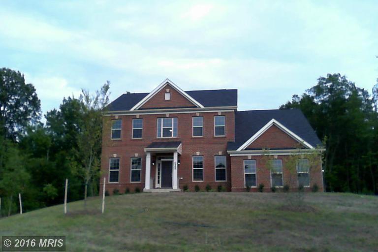2.33 acres Brandywine, MD
