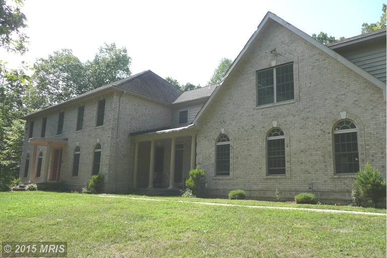 6.85 acres Brandywine, MD