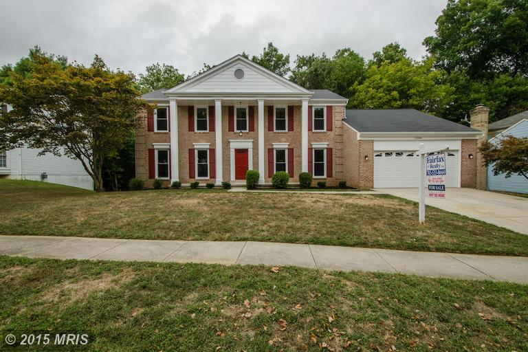 1504 Baytree Ter, Bowie, MD 20721