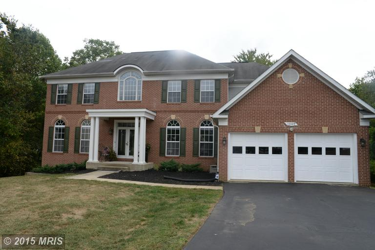 14409 Dunstable Ct, Bowie, MD 20721
