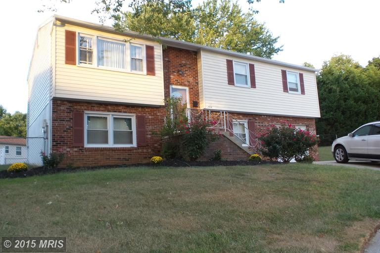 7104 Quarry Ct, Capitol Heights, MD 20743