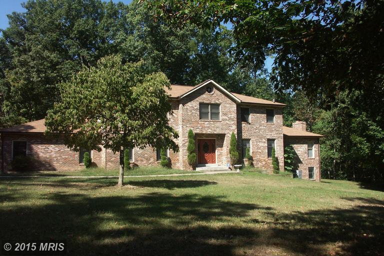 11.54 acres Fort Washington, MD