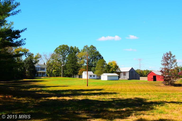 33.67 acres Brandywine, MD