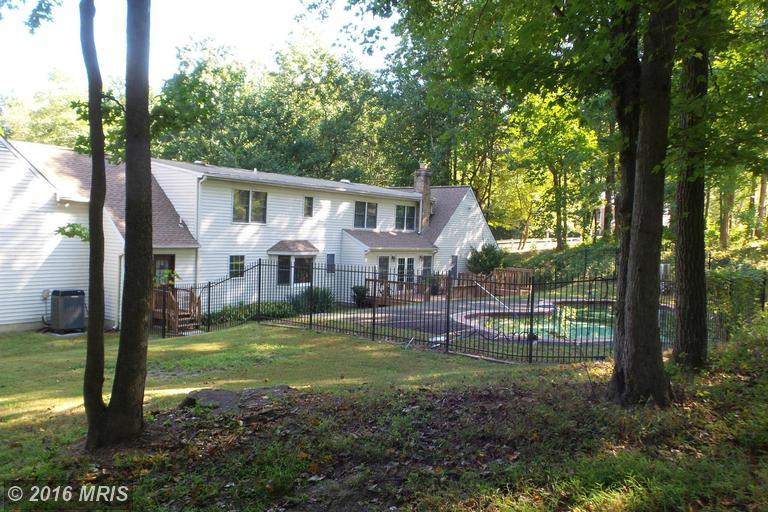 2.33 acres Upper Marlboro, MD