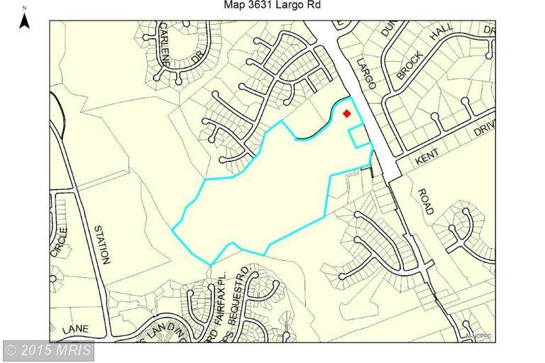 89.33 acres Upper Marlboro, MD
