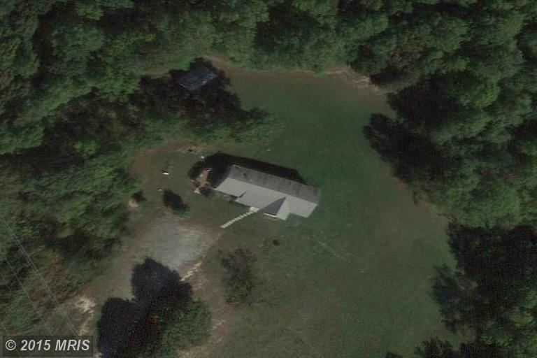13.45 acres Aquasco, MD