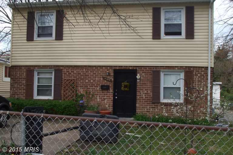 4304 Urn St, Capitol Heights, MD 20743