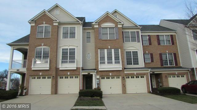 12702 Exchange Row, Bowie, MD 20720