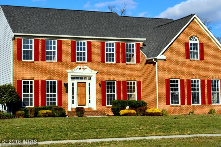 3200 STEED ROAD, Fort Washington, Maryland