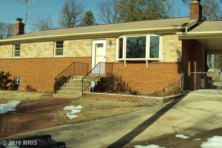 5616 Eastwood Ct, Clinton, MD 20735