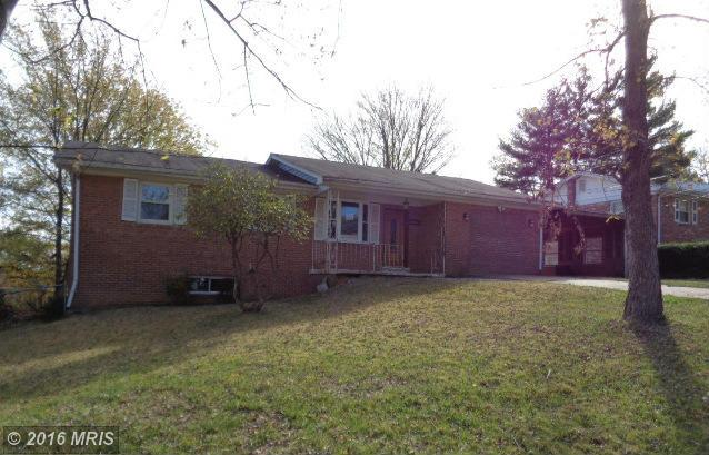 6909 NORTHGATE PARKWAY,Clinton  MD