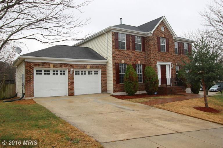 10910 GUNPOWDER DRIVE, Fort Washington, Maryland