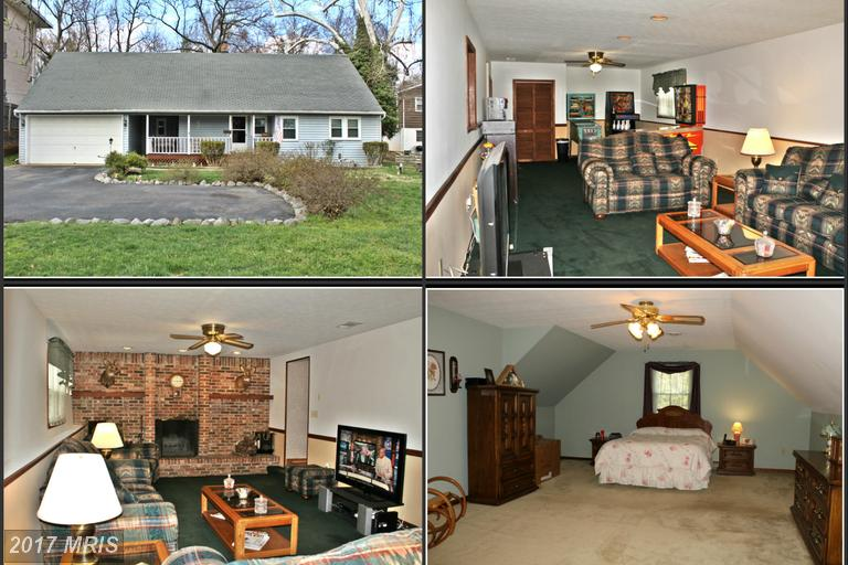 5202 Quincy St, Bladensburg, MD 20710