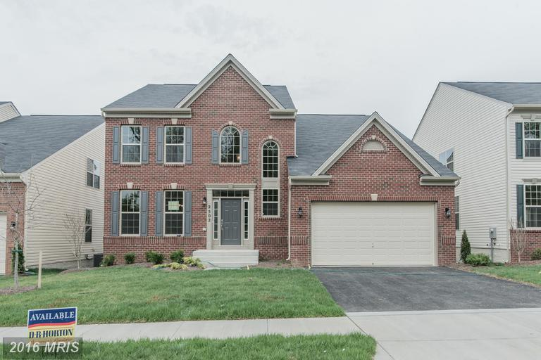 2502 STONE MANOR DRIVE, Woodmore in PRINCE GEORGES County, MD 20721 Home for Sale