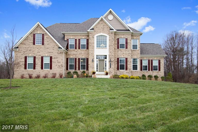 13005 ARYA DRIVE, Brandywine in PRINCE GEORGES County, MD 20613 Home for Sale