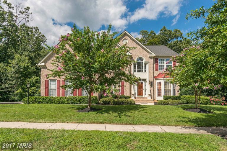 9313 STONEY HARBOR DRIVE, Fort Washington in PRINCE GEORGES County, MD 20744 Home for Sale