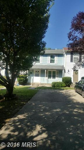 923 Pleasant Hill Ln, Bowie, MD 20716