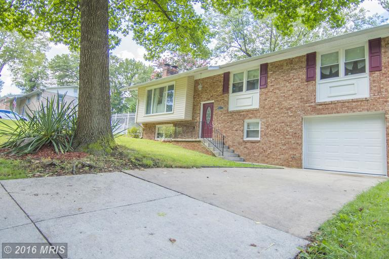 6011 Hope Drive Temple Hills, MD 20748
