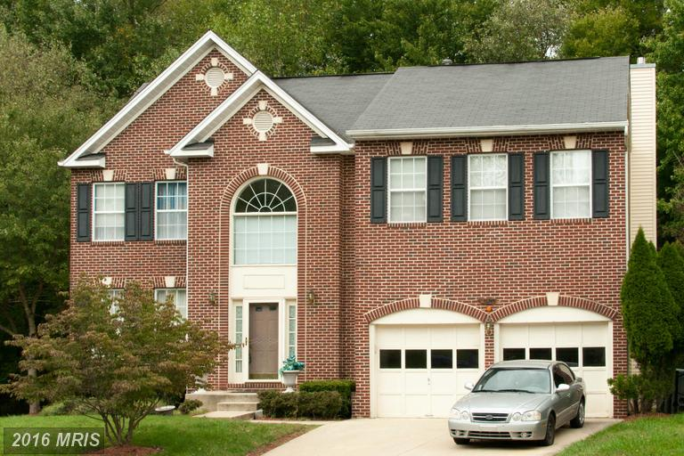11402 TRILLUM STREET, Woodmore in PRINCE GEORGES County, MD 20721 Home for Sale