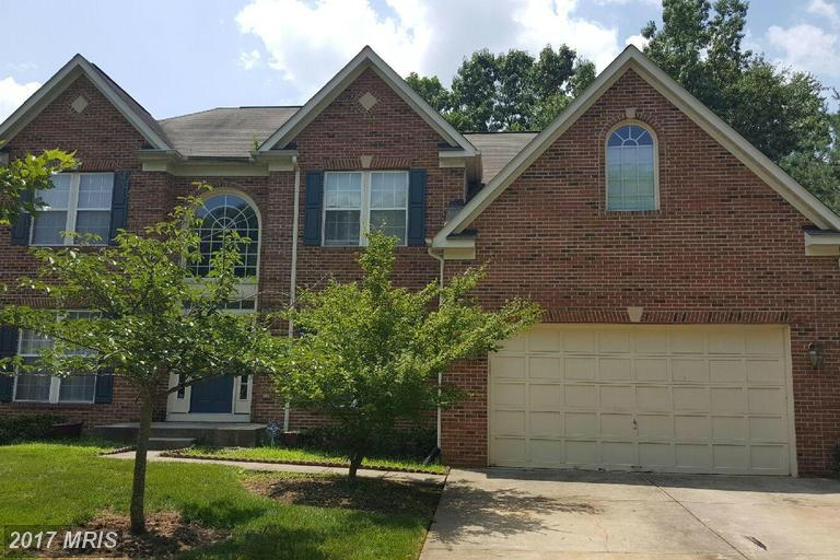 6402 Wood Pointe Dr, Glenn Dale, MD 20769