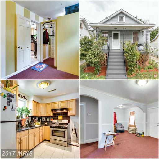 4304 Newton St, Brentwood, MD 20722