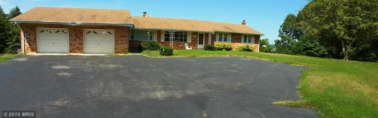 16900 RIVER AIRPORT ROAD, Brandywine in PRINCE GEORGES County, MD 20613 Home for Sale