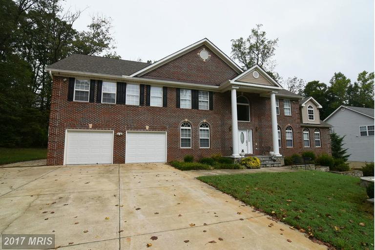 14236 RUTHERFORD ROAD, Upper Marlboro, Maryland