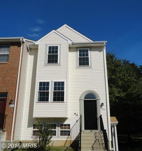 4116 Candy Apple Ln, Suitland, MD 20746