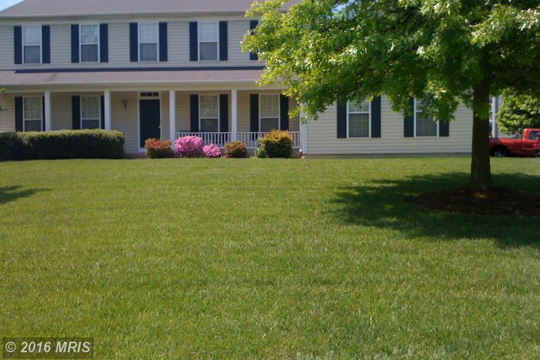 14707 DANTON COURT, Woodmore in PRINCE GEORGES County, MD 20721 Home for Sale