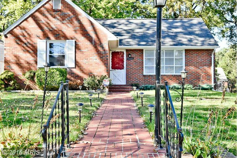 5104 59th Ave, Hyattsville, MD 20781