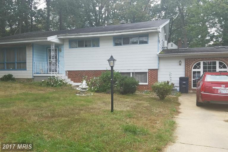3226 Glen Ave, Glenn Dale, MD 20769