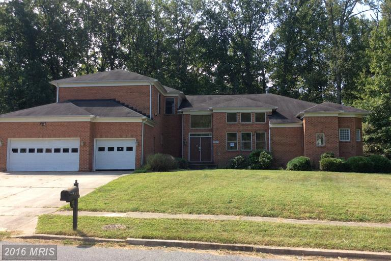 7410 PROSPECT HILL COURT, Glenn Dale in PRINCE GEORGES County, MD 20769 Home for Sale