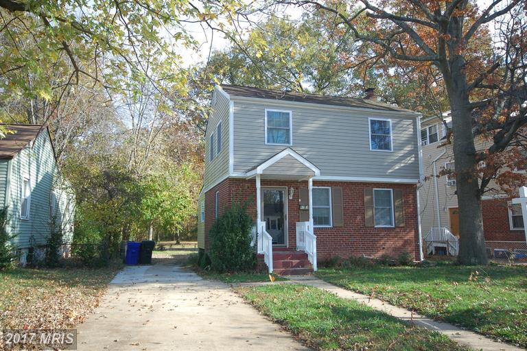 9713 53rd Ave, College Park, MD 20740
