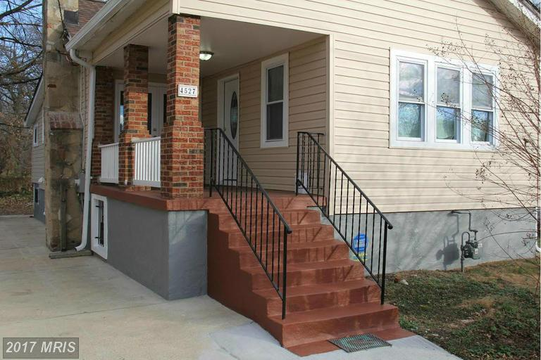 4527 34th St, Brentwood, MD 20722