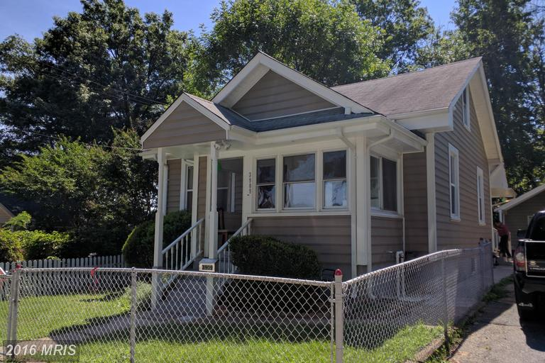 3909 Quincy St, Brentwood, MD 20722