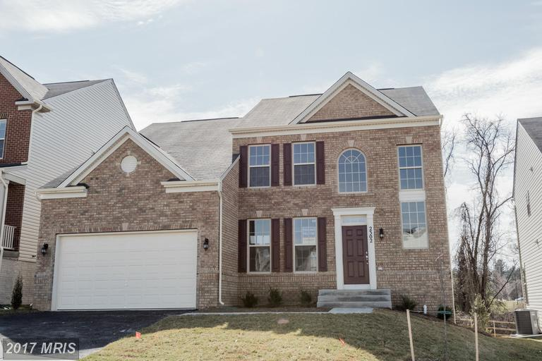 2302 GROVE HURST LANE, Mitchellville in PRINCE GEORGES County, MD 20721 Home for Sale