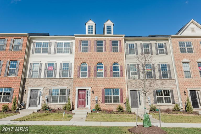 7405 FOUR GARDENS ROAD, Brandywine in PRINCE GEORGES County, MD 20613 Home for Sale